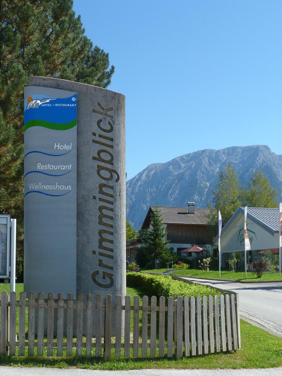 Imprint Hotel Grimmingblick